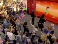 Coca-Cola's New Dance Contest Will Get Feet Moving