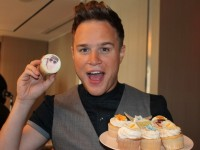 We Had A Troublemaker On Set With Olly Murs!