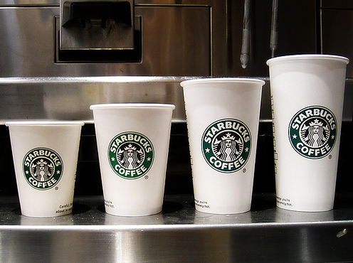 starbucks-different-cup-sizes