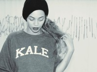 "Beyonce's Big Announcement: Her Vegan Diet Is Making Her ""Flawless"""