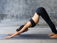 Never Tried Yoga? Five Poses You Can Do Right Now!