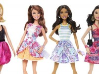 The Shape Of Barbie Is Changing In An Epic Way