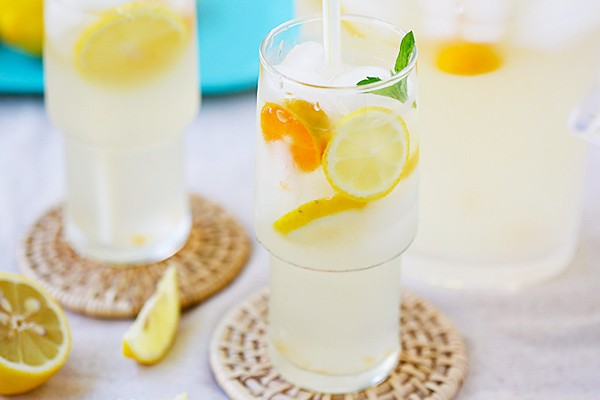 coconut-water-lemonade