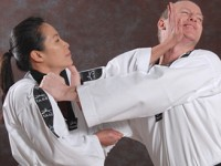 Hapkido: The Best Self-Defense Training AND Great For Fitness