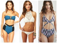 7 Bikinis That You'll Want To Try This Summer