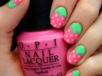20 Inspirational Summer Works Of #NailArt