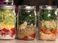 Make-Ahead-Of-Time Meals And Snacks That'll Help You Eat Healthier