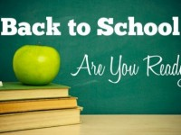 School Clues: 7 Steps To Ace Your First Day Of School