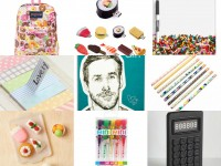 11 Super Cute School Supplies You Need To Have
