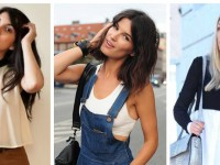 5 Ways To Make Crop Tops Totally Appropriate For School