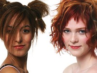 Funky Summer Hairstyles For Fun Summer Days Or Nights