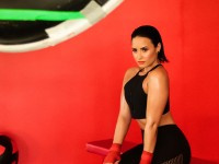 Embracing A Healthier Lifestyle, Demi Lovato Is Feeling More Confident Than Ever