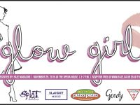 You're Invited! Faze Magazine Presents: Glow Girl 2015