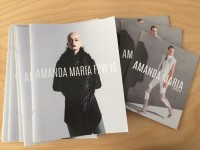 Introducing Canadian Fashion Designer Amanda Maria