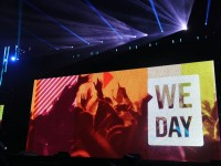10 Inspiring Quotes From WE Day That'll Make You Want To Make A Difference