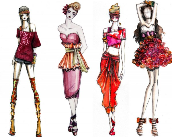 what you need to know about becoming a fashion designer faze