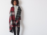Scarves That'll Spice Up Your Winter Wardrobe