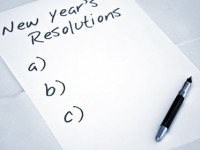 7 Ways To Make Your New Year's Resolutions Stick