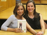 A Chat with Best-Selling Author Sarah Dessen