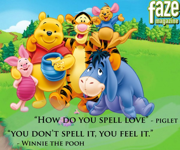 winnie the pooh quote 10 - photo