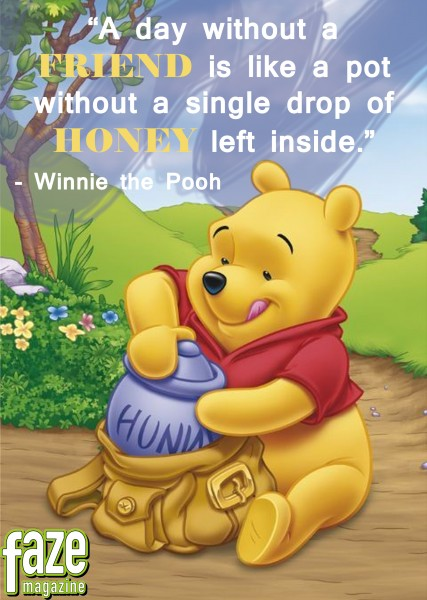 winnie the pooh quote 2 - photo