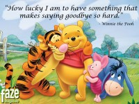 """10 """"Winnie The Pooh"""" Quotes That'll Fill Your Heart With Love"""