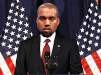 Kanye West WTF Quotes: Yeezy Said What?