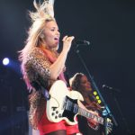 Demi Lovato Brings Her Talent And Powerful Vocals Back To Toronto