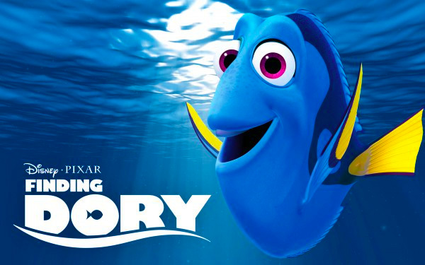 Grab Your Scuba Gear And Hold On To Fins Because Finding Dory Pixars Long Awaited Sequel 2003 Box Office Hit Nemo Is Going Take You