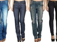 From Skinny To Flare Jeans: Your Ultimate Guide To Jean Styles