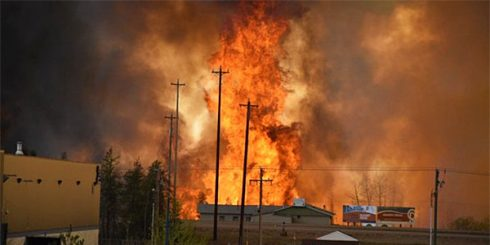 fort mcmurray-wildfires