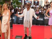 Best Dressed On The iHeartRadio MMVA 2016 Red Carpet
