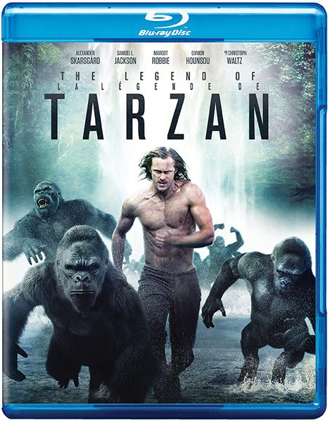 legend-of-tarzan DVD