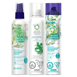 Herbal Essences Group