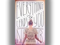 "Fall In Love With ""Everything Leads to You"" by Nina LaCour"