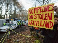 Indigenous Nations Unite Against Oil Pipeline Expansions