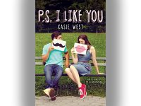 "Get Back Into Letter Writing With ""P.S. I Like You"" By Kasie West"