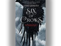 """Join The Crew In """"Six Of Crows"""" By Leigh Bardugo"""