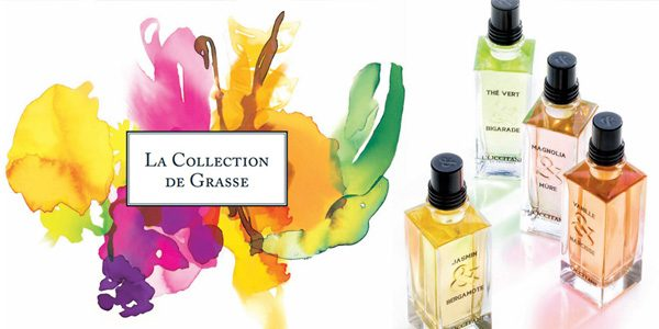 L'Occitane: La Collection de Grasse