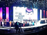 Schwartzkopf Professional's New Colour Buzz Collection Turns Heads