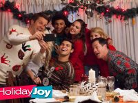 """Bailee Madison Brings A Little """"Holiday Joy"""" Just In Time For Christmas"""