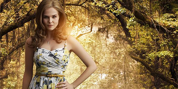 Celebrity Takeover: Zoey Deutch From 'Beautiful Creatures ...