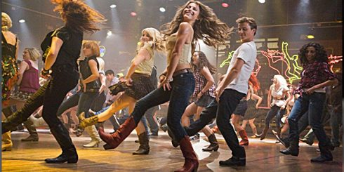 Footloose Movie
