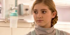 Willow Shields Primrose Everdeen