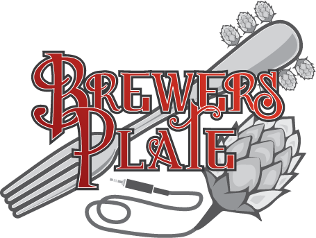 The Brewers Plate Logo