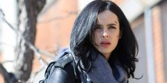 Jessica Jones Marvel The Defenders