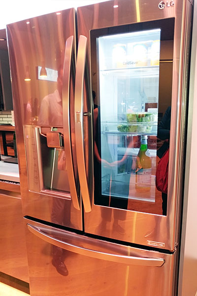LG Canada Holidays in July Home Appliances