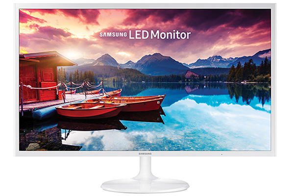 "Samsung 32"" FHD PLS LED Monitor"