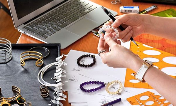 Jewelry Designer - Online Business