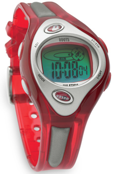 Roots Watches - ry2095red